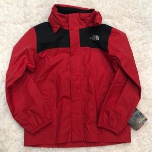 North Face Resolve Reflect Jacket